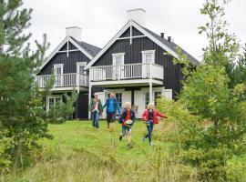 Landal Søhøjlandet Holiday Resort, Gjern (Sporup yakınında)