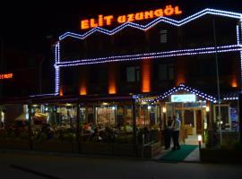 Elit Uzungol Hotel