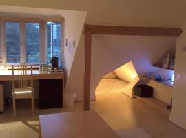 Osterley Studio Room, Isleworth (рядом с городом Саутхолл)