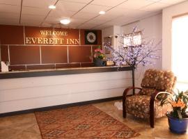 Welcome Everett Inn, Everett