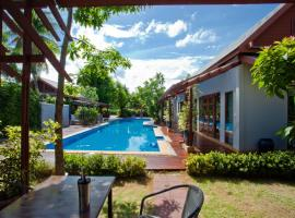 Ardea Resort Pool Villa