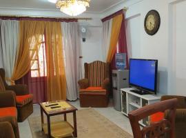 Violet Apartment, İskenderiye (Ad Dayr yakınında)
