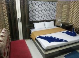 Hotel Hindustan Inn, Mandarmoni