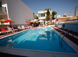 Eleni Apartments, Hersonissos (Near Analipsi)
