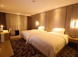 Lavande Hotel Foshan Yiwu Commodities City