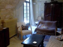 Le Patio Guest House, Montfrin (рядом с городом Meynes)