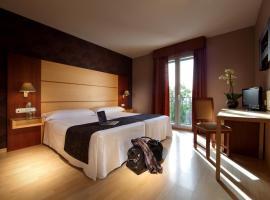 Hotel Villa Blanca, Albolote