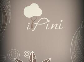 Hotel I Pini, Lido di Pomposa