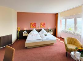 Phönix Hotel, Bergneustadt (Lieberhausen yakınında)