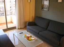 Suites Independencia - Abapart