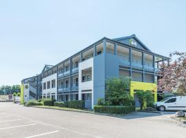B&B Hotel STRASBOURG Sud Geispolsheim
