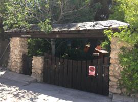 Villa Zorita, Albalate de Zorita (Almonacid de Zorita yakınında)