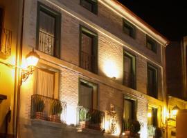 Hotel Duques de Najera, Нахера (рядом с городом Трисио)