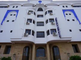 Hotel Zelis, Asilah