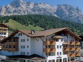 Hotel Falzares, San Cassiano