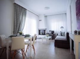 Villa Kiza Apartments, Agia Triada