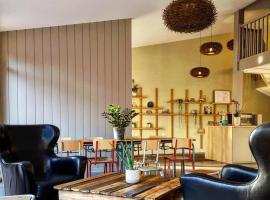 Halt Hotel Montpellier Sud - Lattes, Lattes