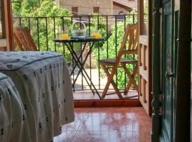 Apartamentos Casa Laiglesia, Uncastillo (рядом с городом Luesia)