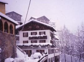 Albergo Alpina, Premadio