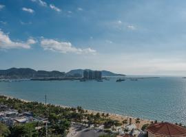 Haiyue Seaview Resort Apartment, Sanya (Jinjiling yakınında)