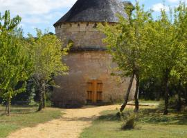 Nicolise, Aubas (рядом с городом Les Farges)