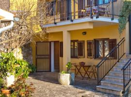 Apartments Redenta