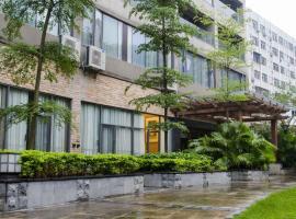 Tonglin Business Hotel, Shenzhen