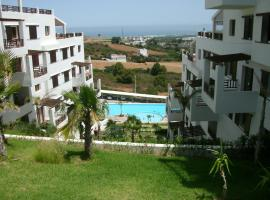 Cabo Dream Appartement Vacance, El Groura