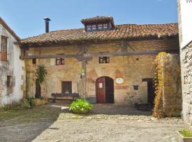 Vivienda rural La Otra Casa, Arenas de Iguña (Helguera yakınında)
