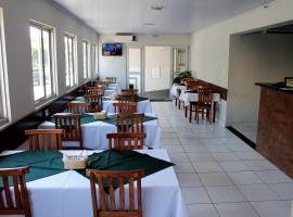 Hotel Castro Alves
