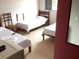 Jp Hotel, Delfinópolis