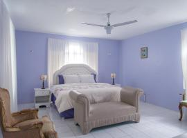 Villa Diamond Guest House, Montego Bay