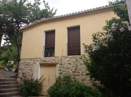 Casa dos Veiga, Deade (Ferreira de Panton yakınında)
