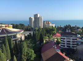 Apartament Kurortny prospekt