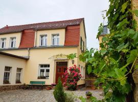Ferienhaus Mühlberg