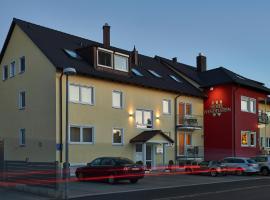 Hotel Wendelstein, Wendelstein