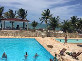 Beach Hotel Jacuma, Jacumã