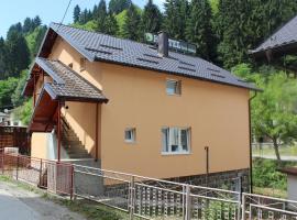 Hostel Srebrenica, Srebrenica (Milići yakınında)