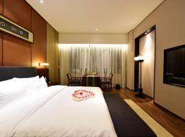 Baishengda Hotel