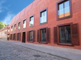 OldTown Tartu Apartments