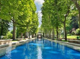Hotel Terme Maiella, Caramanico Terme