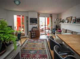 Appartement, Romainville