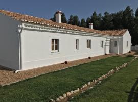 Villa Sardanito Diante