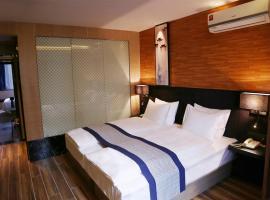 Xingcheng Yinxiang Hotel Suzhou