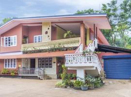 3-BR homestay in Kunjila, Kodagu, by GuestHouser 21318, Kakkabe (рядом с городом Paithalmala)