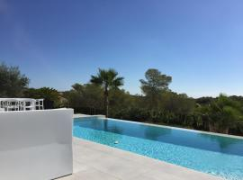 Villa at Las Colinas Golf, San Miguel de Salinas (Orihuela Costa yakınında)