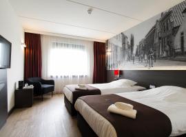 Bastion Hotel Zoetermeer, Zoetermeer