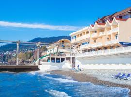 Отель Сон у моря