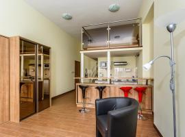 Frajona Apartments