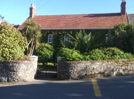 Les Rouvets Farm B&B, St Saviour Guernsey